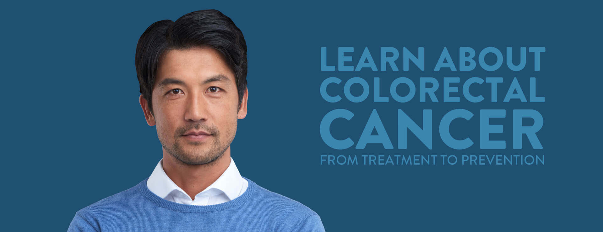 Touched by Colorectal Cancer