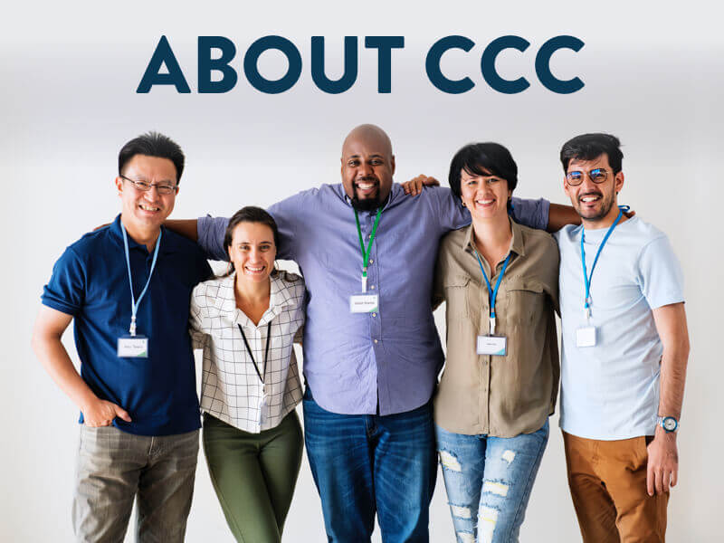 About Colorectal Cancer Canada (CCC) - Banner