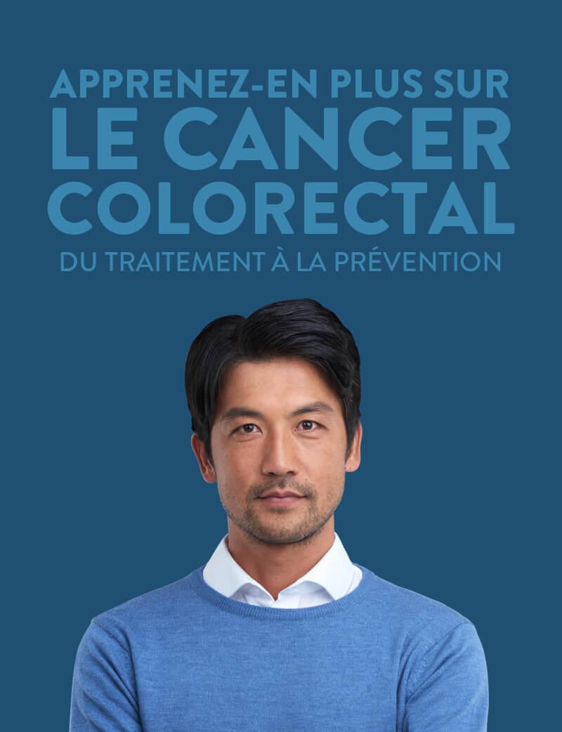 Colorectal Cancer patient advocacy